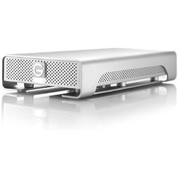 Amazon Com G Technology G Drive 2tb External Hard Drive W