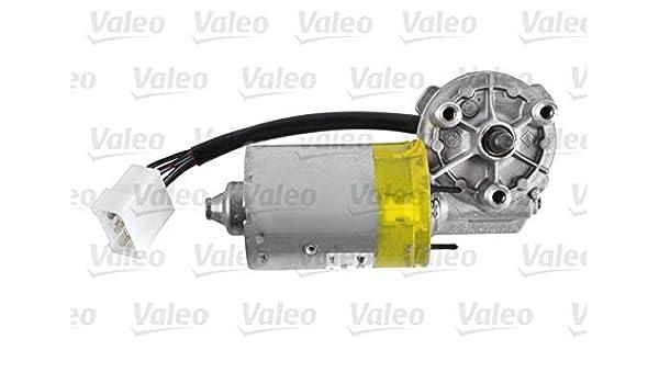 Valeo 403409 Motor del limpiaparabrisas: Amazon.es: Coche y moto