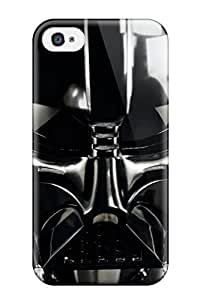 Hot Tpu Cover Case For Iphone/ 4/4s YY-ONE Skin - Star Wars