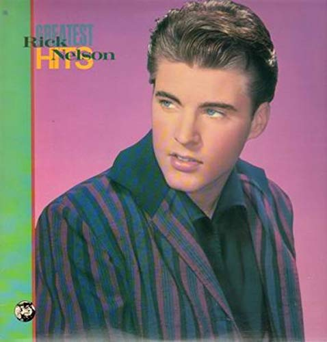 Greatest Hits Ricky Nelson