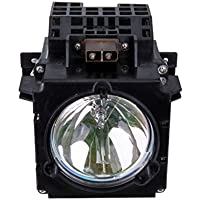 XL-2000 - Lamp With Housing For Sony KF-60XBR800, KF-60DX100, KF-50XBR800, KF-50SX200, KF-50SX100, KF-42SX200 TVs
