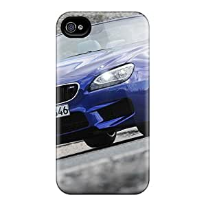 Special Design Back Bmw M6 Convertible 2013 Phone Cases Covers For Iphone 6