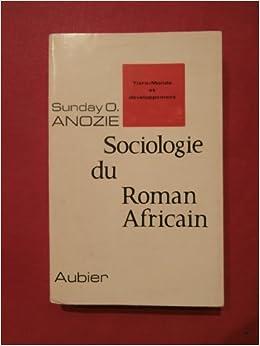 le roman moderne