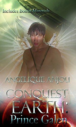 Conquest Earth: Prince Galen