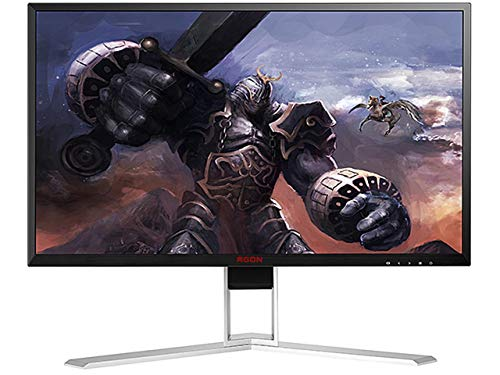 "AOC Agon AG271QG 27"" Gaming Monitor, QHD 2560x1440 IPS Panel"