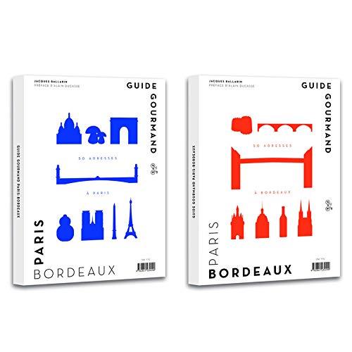 Guide Paris-Bordeaux