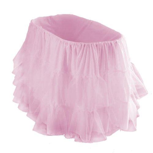 bkb-Bassinet-Petticoat-Pink-16-x-32