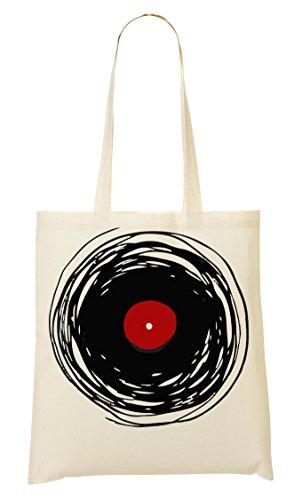 Provisions Fourre Sac À CP Sac Record Vinyl Tout xqZww0A1O