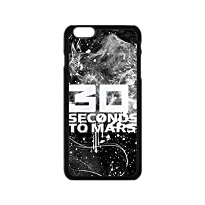 30 Seconds to Mars Cell Phone Case for iPhone 6