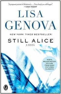 Book Lisa Genova: Still Alice (Paperback); 2009 Edition