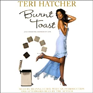 Burnt Toast Audiobook