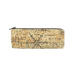 Amazon.com: Saobao - Estuche telescópico para lápices, con ...