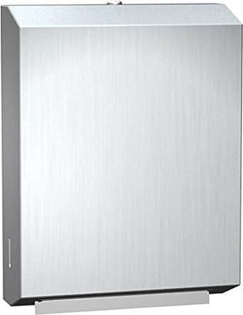 Asi de 0210 dispensador de toallas de papel: Amazon.es: Industria, empresas y ciencia