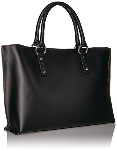 Spalla Nero Shopping Donna Borse Armani A Borsa xfngRq4