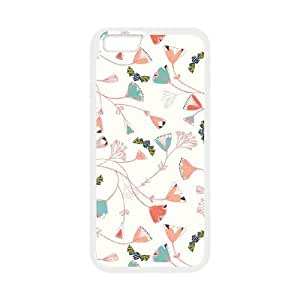 """ZOEHOME Phone Case Of Cute Carpet pattern,Hard Case !Slim and Light weight and won't fade, Scratch proof and Water proof.Compatible with All Carriers Allows access to all buttons and ports. For ZOEHOME 6 (4.7"""")"""