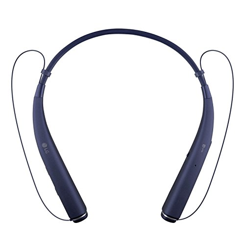 Click to buy LG HBS-780 Tone Pro Wireless Bluetooth Stereo Headset Blue (Certified Refurbished) - From only $34.98