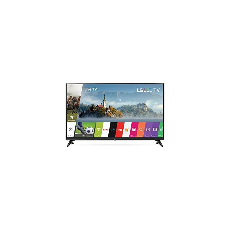 LG Electronics 43LJ5500 43-Inch 1080p Sm