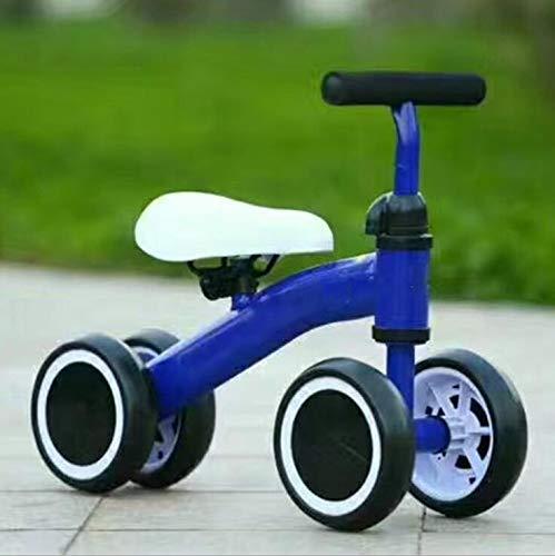 BABIFIS Bicicletas deslizantes para bebés Paseo en Bicicleta para ...
