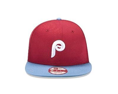 MLB Philadelphia Phillies Cooperstown 9Fifty