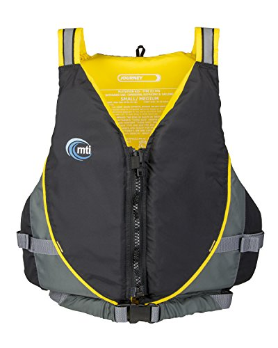 MTI Adventurewear Journey 2X/3X, XX-Large/3X-Large, Black/Yellow - Onyx Shell Jacket