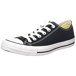 Converse Chuck Taylor All Star Core Low Top M9166 Mens 8.5, Natural White