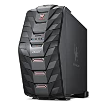 Acer Predator G3-710-AM11 Gaming PC Ci5-7400 8GB SDRAM, 1TB HD Windows 10 Home Bilingual