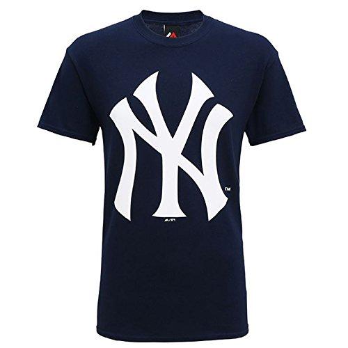 Bleu Apparel Moderne Large T American Homme shirt Zxz7w181qg