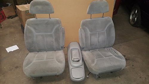 99 suburban seats - 8