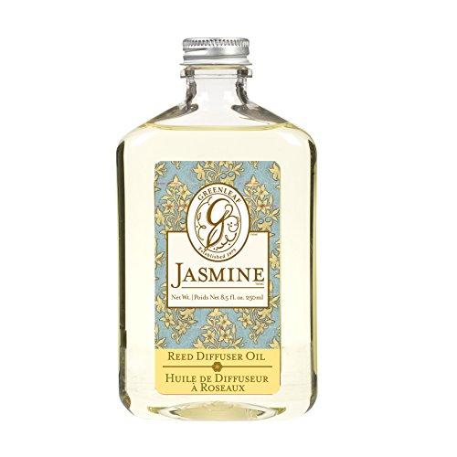 GreenLeaf Reed Diffuser Oil Jasmine product image