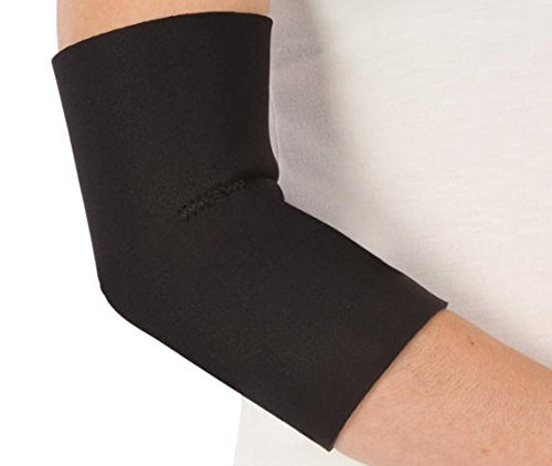 COPPER INFUSED COMPRESSION ELBOW BRACE