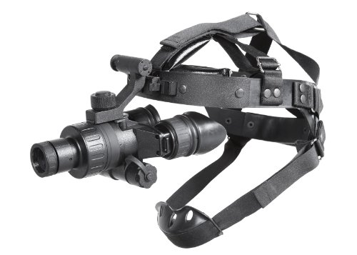 Armasight Nyx-7 HD Night Vision Goggle Gen 2+ High Definition by Armasight