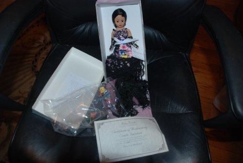 Cissette Barcelona 10'' Madame Alexander Doll