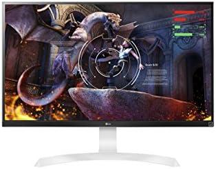 LG 27UD69P-W - Monitor Serie 4K de 69 cm (27 pulgadas, 4K Ultra HD ...