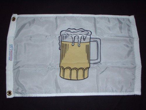 Beer Fun Flag