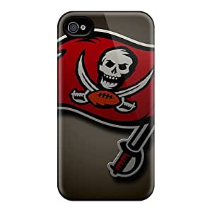 Bumper Cell-phone Hard Covers For Iphone 6plus With Custom Nice Tampa Bay Buccaneers Image ErleneRobinson