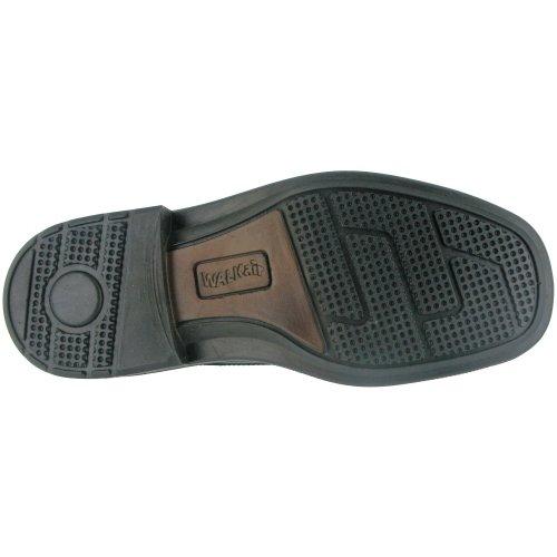 Cotswold Sudeley Chaussures Imperméables Pour Hommes / Chaussures Noires
