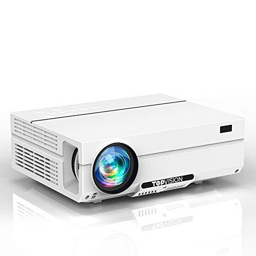 Projector Native 1080P Topvision