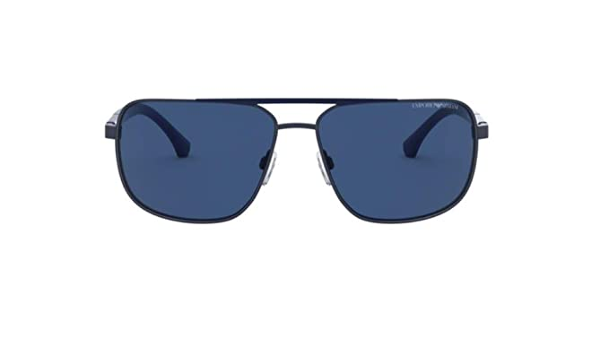 Amazon.com: Armani EA2084 300380-63 - Gafas de sol, color ...