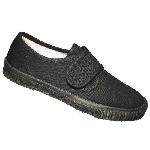Mirak Zapatillas Mirak Negro Para Niño Zapatillas 5HnqEqWwp