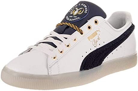 Clyde Leather Bhm Athletic Shoe