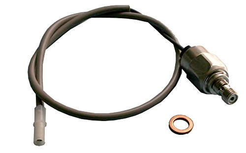 Briggs and Stratton Genuine 807744 Solenoid for Fuel