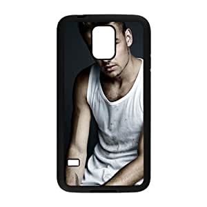 Hansome Man Fahionable And Popular High Quality Back Case Cover For Samsung Galaxy S5
