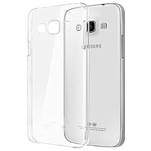 EVETANE - cápsula de cristal rígido para Samsung Galaxy Core Prime
