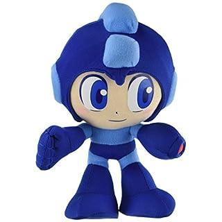 """Great Eastern Mega Man 10: 7"""" Mega Man Plush"""