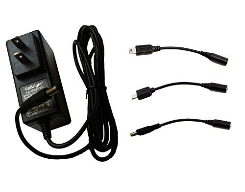 - UpBright 5V AC/DC Adapter for Replacement Tascam PS-P520E PS-P520 DR-60D DP-004 DR-1 DR-2D DR-07 GT-R1 DR-03 DR-05 DR-07MKII DR-60D DR-22WL DR-44WL DR-70D DR-701D DR-10X DR-10SG Trainer Recorder PSU