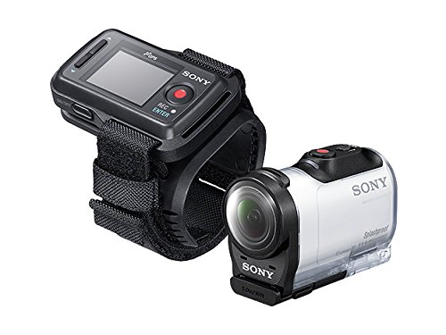 品質満点 SONY AZ1 ウェアラブルカメラ AZ1 ライブビューリモコンキット HDR-AZ1VR アクションカム ミニ HDR-AZ1VR ミニ B00O8HWCAM, 電脳眼鏡:5656cb50 --- arianechie.dominiotemporario.com