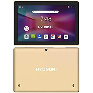 Amazon.com: Hyundai Koral 10X 10.1 Quad Core Android 7.0 ...