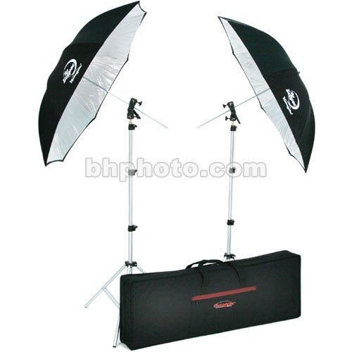 Eclipse Umbrella - Photogenic Two Eclipse 45