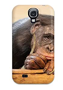 New Super Strong Cute Monkey Tpu Case Cover For Galaxy S4 7036156K46881920
