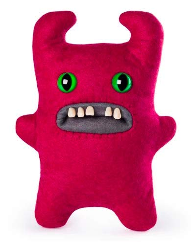 "Fuggler Funny Ugly Monster 9"" Sir Horns A Lot Plush for sale  Delivered anywhere in USA"